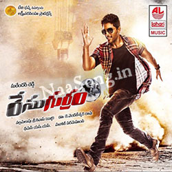 Race Gurram (2014) Telugu Movie Audio CD Front Covers, Posters, Pictures, Pics, Images, Photos, Wallpapers