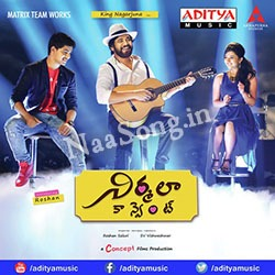 Nirmala Convent (2016) Telugu Movie Audio CD Front Covers, Posters, Pictures, Pics, Images, Photos, Wallpapers