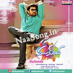 Mukunda (2017) Telugu Movie Audio CD Front Covers, Posters, Pictures, Pics, Images, Photos, Wallpapers