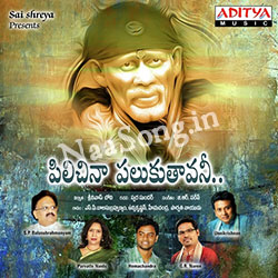Pilichinaa Palukuthavani Songs Audio CD Front Covers, Posters, Pictures, Pics, Images, Photos, Wallpapers