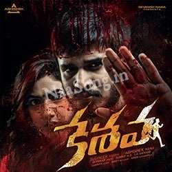 Keshava Songs Audio CD Front Covers, Posters, Pictures, Pics, Images, Photos, Wallpapers