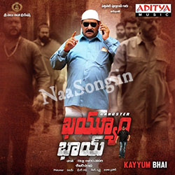 Kayyum Bhai Songs Audio CD Front Covers, Posters, Pictures, Pics, Images, Photos, Wallpapers